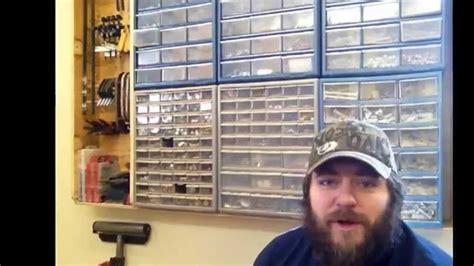 diy storage drawers build   wood shop part