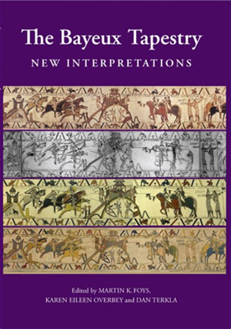 the timekeeperâ s tapestry books terkla s book on the bayeux tapestry is published around