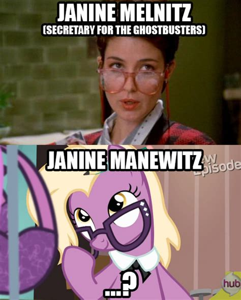 Janine S Colon Collazo Favorite One Off Mlp Characters Mylittlepony