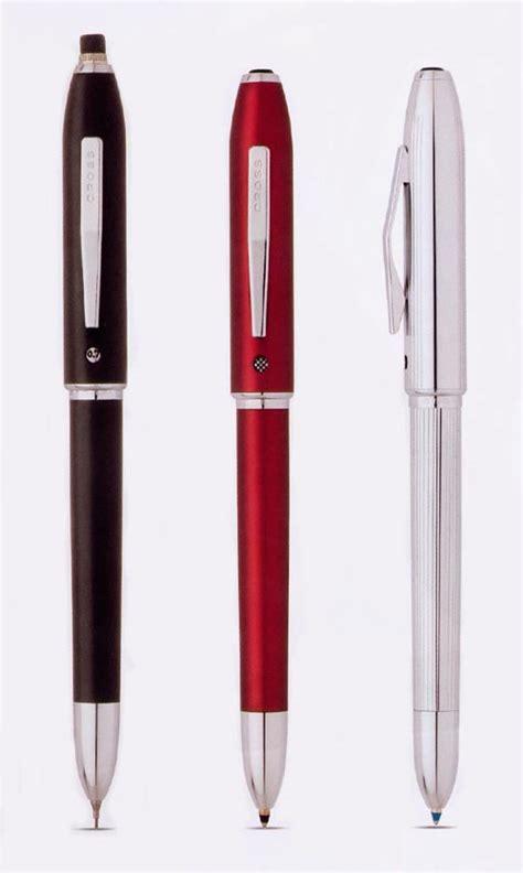 Waki Multi Functional Health Pen cross tech4 multi function pen