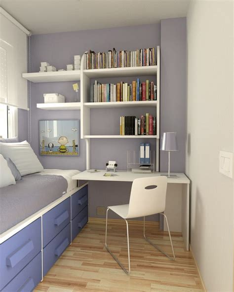 Small Bedroom Desks Homesfeed Small Desks For Bedrooms