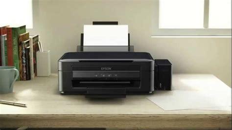 reset multifuncional l200 mantenimiento de impresoras epson l200 l210 l350 l355 l555