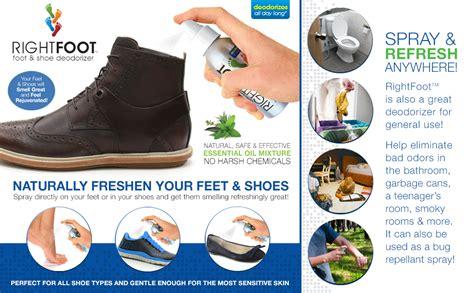 amazoncom   effective foot  shoe deodorant