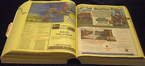Yellow Book Phone Lookup Reliable Index Image Yellow Pages Phone Book