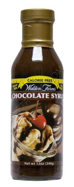 Walden Farm Syrup walden farms syrups at netrition