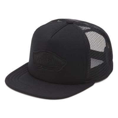 Jual Vans Trucker Hat classic patch trucker hat shop mens hats at vans
