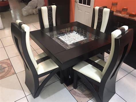 comedor  sillas moderno minimalista decorado onix