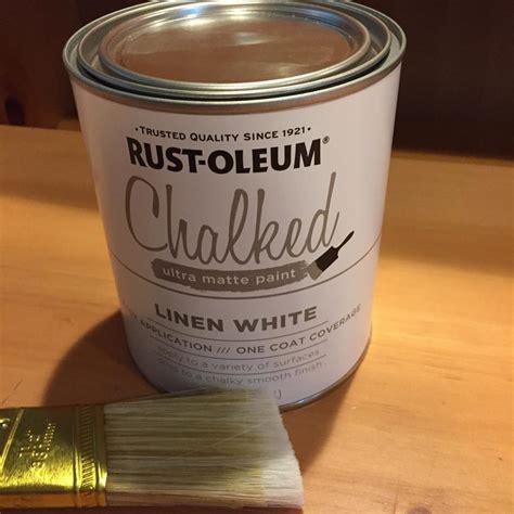 chalk paint vs rustoleum chalk paint the advantages of rustoleum chalk paint