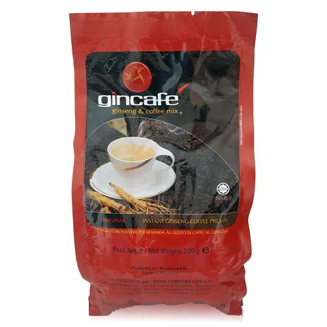 Ginseng Per Kg ginseng 500 gr caff 232 vitaliano