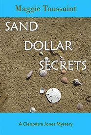 the with the sand dollar books by series maggie toussaint