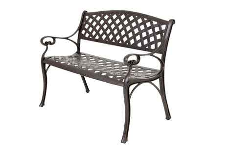 How To Make A Metal Chair by The Use Of Metal Garden Chairs Decorifusta