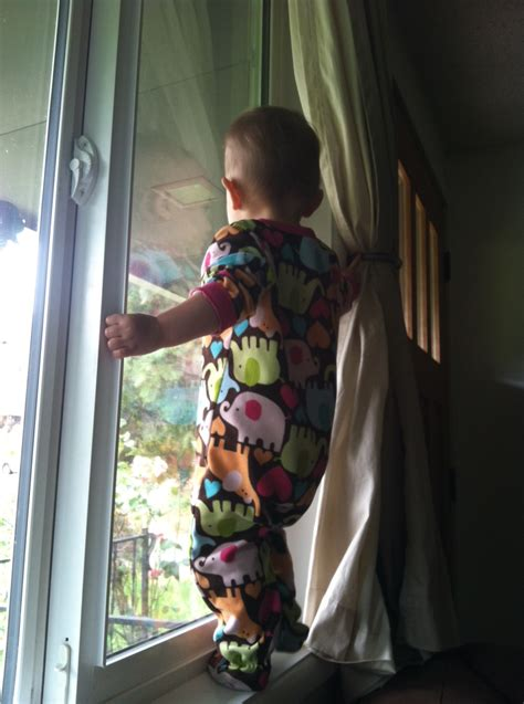 What To Do When Toddler Can Climb Out Of Crib by Letting Toddlers Climb Teetering On The Balance Of