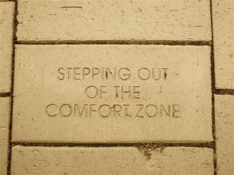 out of the comfort zone why you should take a comfortable wod and make it