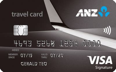 Anz Visa Gift Card - best air miles credit cards singapore moneysmart sg