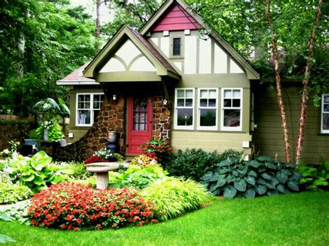 home design for beginners image of easy landscaping ideas for front house small yard pictures on a budget design tagged