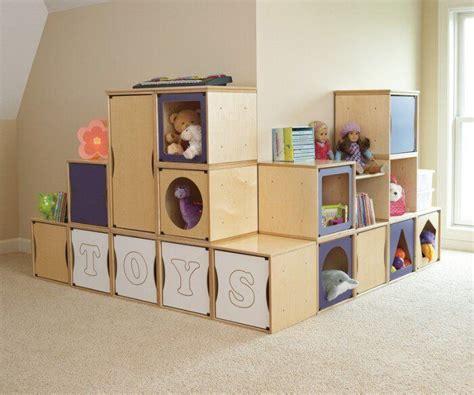 cube de rangement enfant 25 best ideas about meuble rangement enfant on