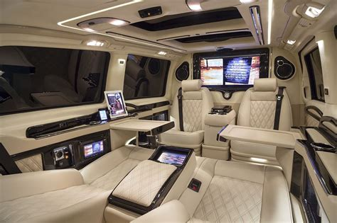 bus interior design vip googleda ara karavanlar