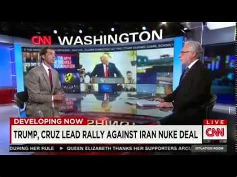 cnn situation room september 9 2015 sen tom cotton joins wolf blitzer on cnn s the situation room