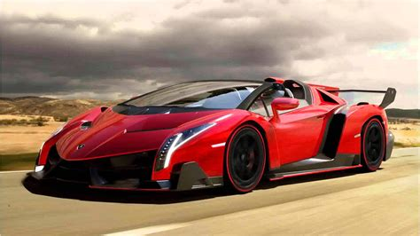 Lamborghini New Supercar 2015 Lamborghini Veneno Roadster Supercar Wallpaper Hd 1