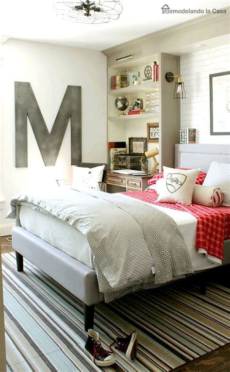 ideas  young adult bedroom  pinterest