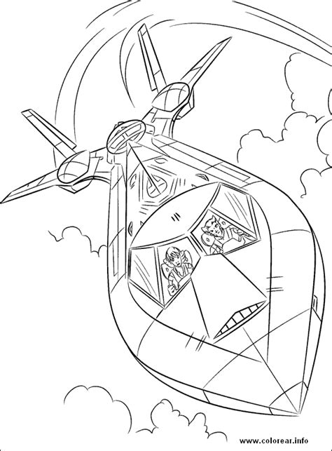 iceman free coloring pages