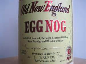 the bottom shelf new egg nog