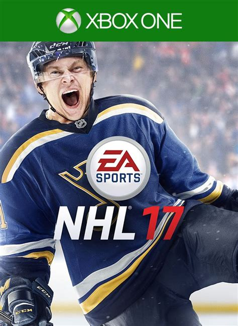 Home Design Games For Xbox 360 Nhl 17 2016 Playstation 4 Box Cover Art Mobygames