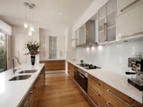 modern galley kitchen ideas 25 best ideas about galley kitchen design on pinterest