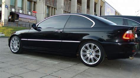 g ci catur segi black bmw 3 series coupe e46 drive2