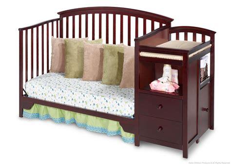 sonoma crib n changer delta children s products