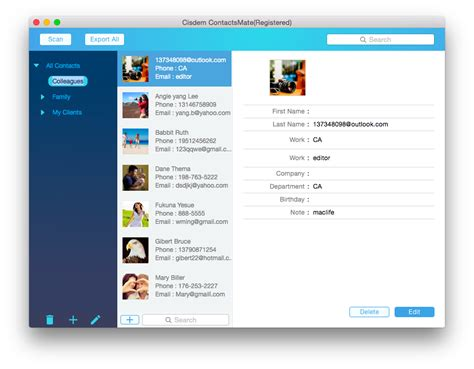 csv format for apple contacts download apple contacts