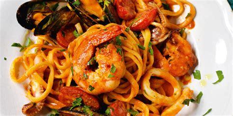 come cucinare spaghetti allo scoglio ricetta spaghetti allo scoglio roba da donne