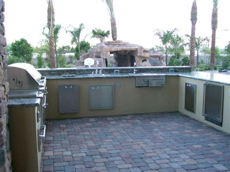 custom outdoor kitchen designs custom outdoor kitchen design by nevada outdoor living