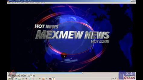 membuat video bumper cara membuat bumper pembuka acara berita tanpa software