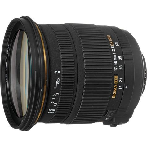 Sigma 50mm sigma lens lens rumors
