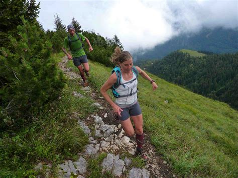 Salomon Running 05 salomon trail running wanderfreunde hainsacker