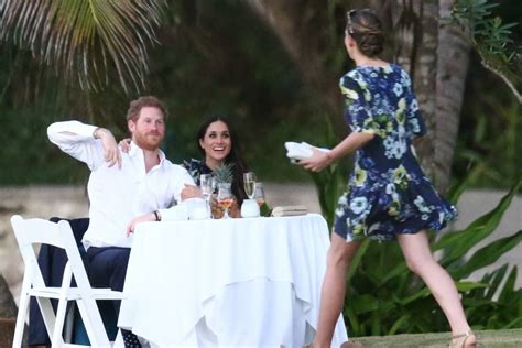 Hochzeit Prinz Harry by Prinz Harry Meghan Markle Details Zu Ihrem Romantik