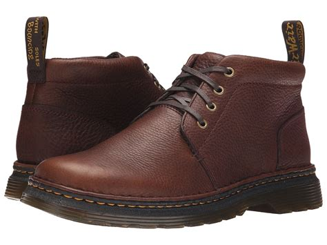 Dr Faris Leather Up Murah Pm 44 etounes gt frye phillip chukka brown distressed suede mens lace up boots