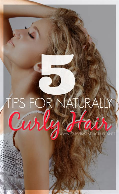 Tips For Beautiful Hair Curls by Curly Hair Tips Hairstyle 2013