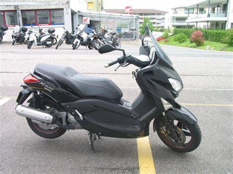 Yamaha Motorrad Luzern by Motorrad Occasion Kaufen Yamaha Yp 125 R X Max Odermatt