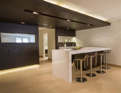 Floating Ceiling Design 35 Custom Kitchen Designs From Top Kitchen Designers Worldwide