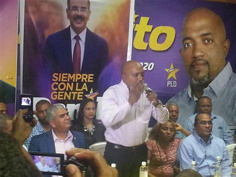 quien gano en la elecciones dominicana 2016 candidato a la alcald 237 a de imbert por el pld asegura que