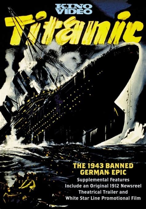 film titanic 1953 en streaming vf complet film titanic 1943 en streaming vf complet