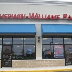 Sherwin Williams Paint Store Paint Stores 14686