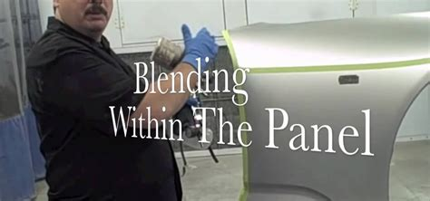 how to match paint how to blend automotive paint to match an existing color