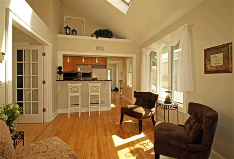 kitchen family room combo flooring combined kitchen and living room interior 17177 kitchen