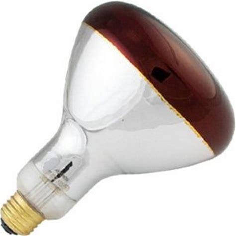 norman ls pfa 250r4010 250 watt heat l bulb