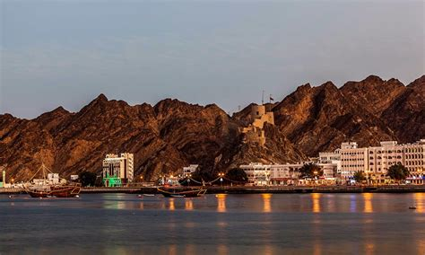 corniche muscat oman muscat tours with big a great way to discover