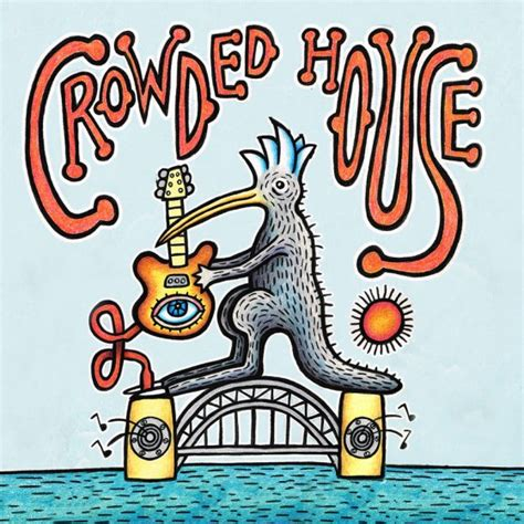 crowded house music crowded house announce exclusive encore concerts at sydney opera house forecourt
