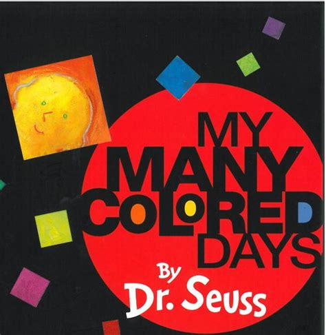 my many colored days our project my many colored days multicultural